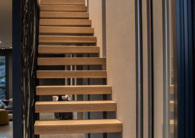 Label_Habitat_Escalier_Entrée