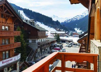 Label_Habitat_Hôtel_Méribel_Vue_Sur_Les_Pistes_Station_Ski