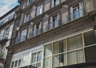 Label_Habitat_Rénovation_Commerces_Logement_Investisseurs_Clermont_Ferrand_Jaude_Façade