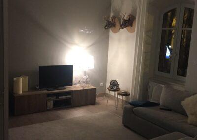 Label_Habitat_Rénovation_Hôtel_Particulier_Chamalières_Salon