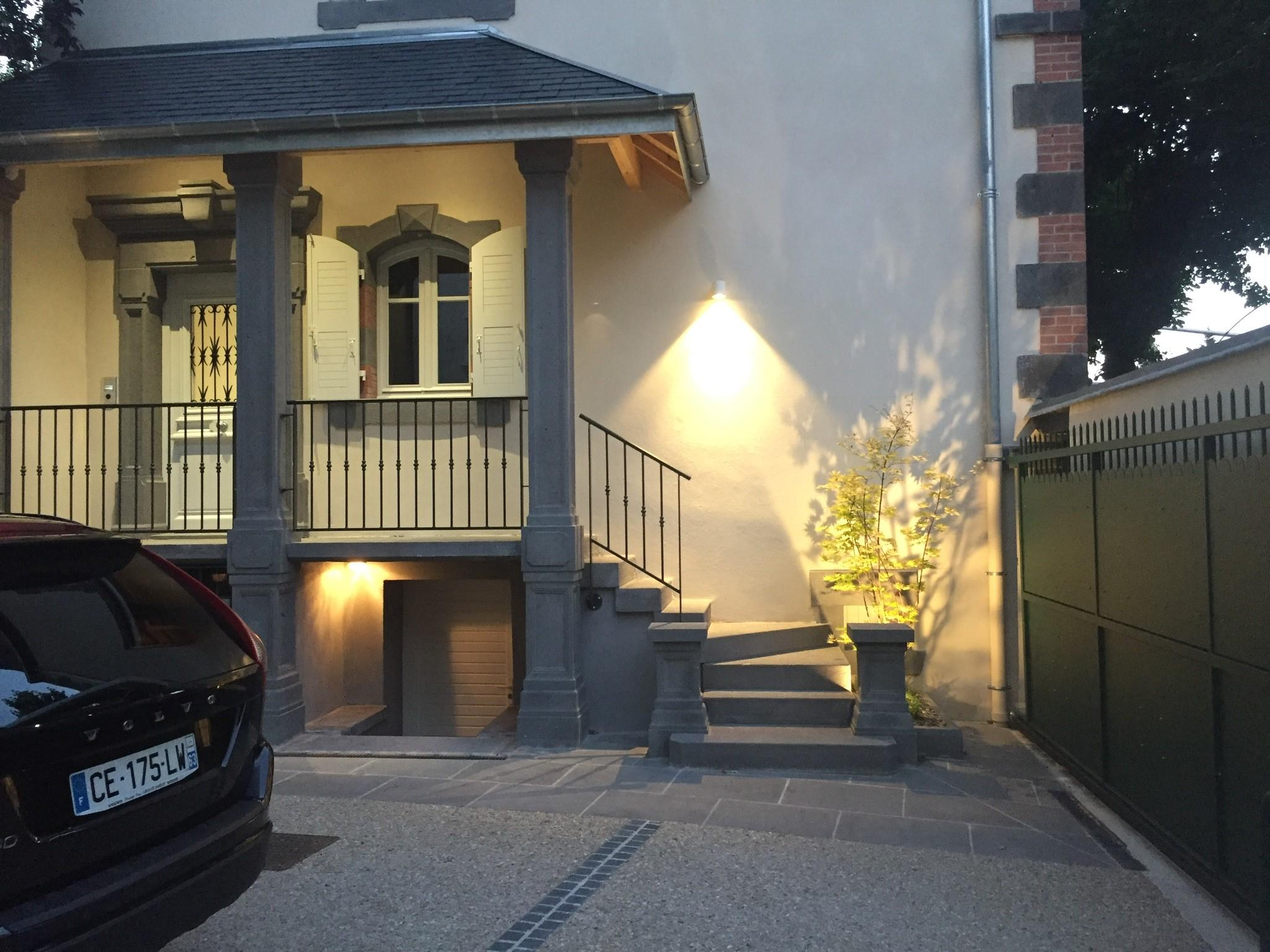 Label_Habitat_Rénovation_Hôtel_Particulier_Chamalières_Vue_Extérieure