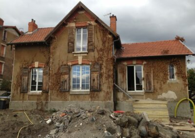 Label_Habitat_Rénovation_Villa_Avant_Travaux_Façade