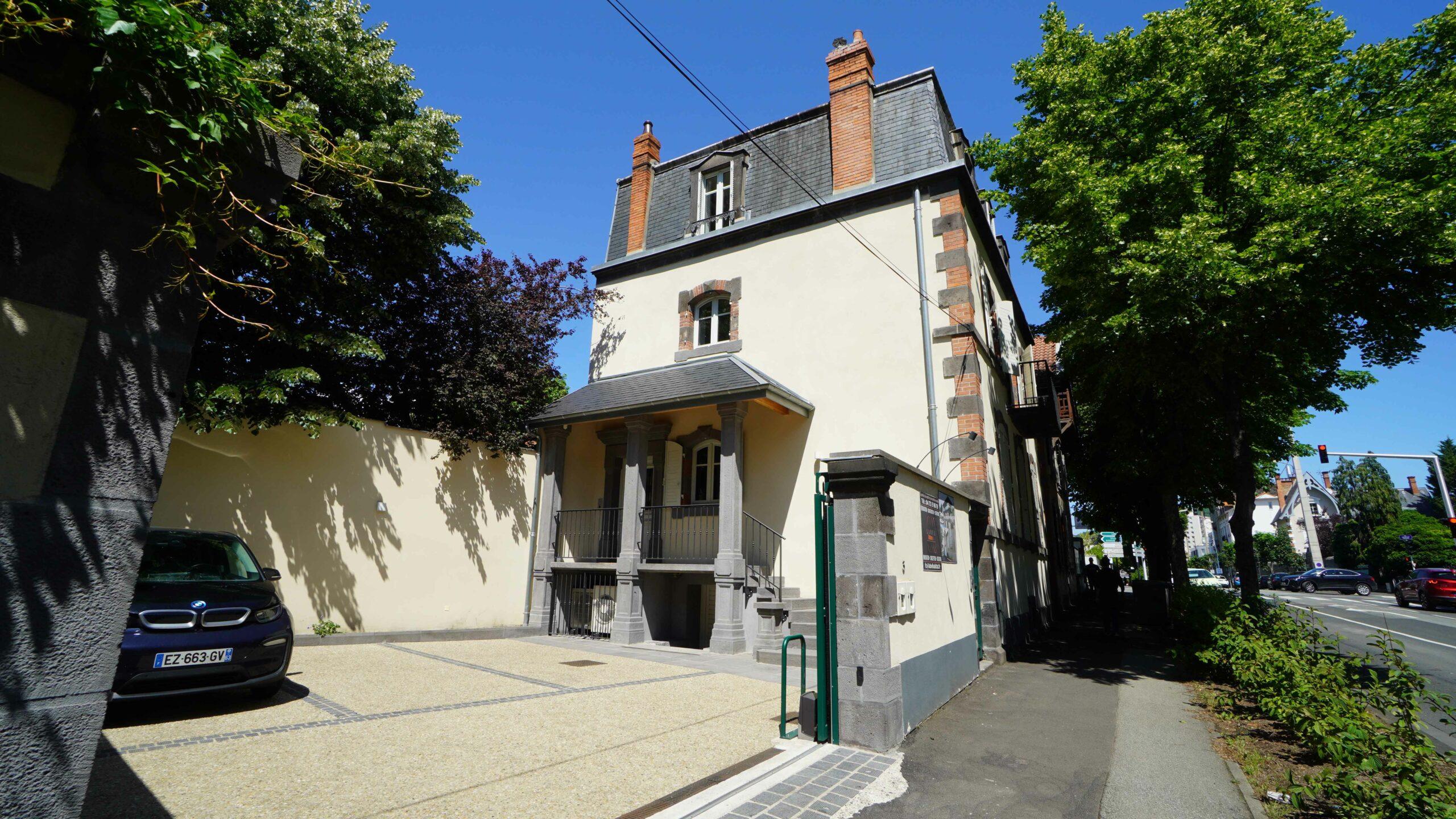 Label_Habitat_Maitre_D_Oeuvre_Rénovation_Immeuble_Chamalières